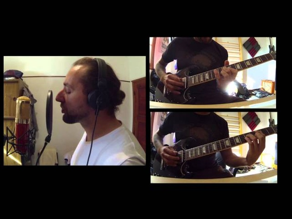 On Your Time - Dark Tranquillity Cover.