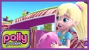 Polly Pocket en Español Mi pequeña Alcancía 💜1 Hora 🌈Película completa Dibujos animados