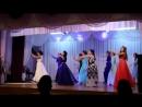 Выпускной танец 11 класс 2016 2