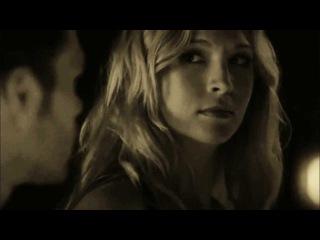 [TVD] Klaus & Caroline (feat. Stefan)    Come Undone Part III (4x21 AU)
