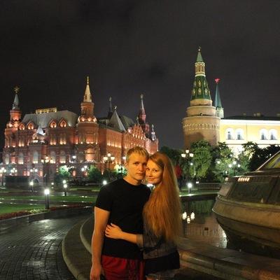 Николай Рябов, 23 сентября , Москва, id827943