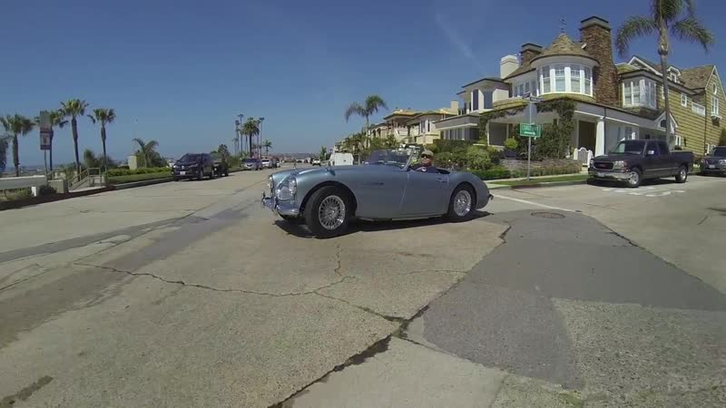 1962_Austin_Healey_3000_MkII_BN7_Tri_Carb_by_AutoKennel