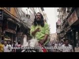 Индийская тяжелая музыка с улиц. (Ari Ari ft. Raoul Kerr) - Bloodywood