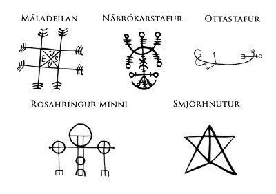 Символы древних скандинавов RbRdeUok0ww