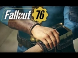 Fallout 76 - Gameplay for Xbox One at E3 2018