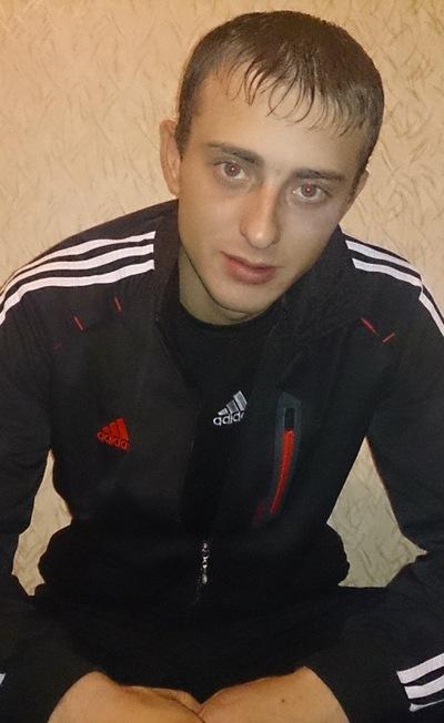 Александр Стаценко, 21 июля , Красноярск, id37705460
