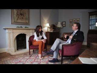 «Лондон русский. Бизнес». Интервью с Сергеем Печининым