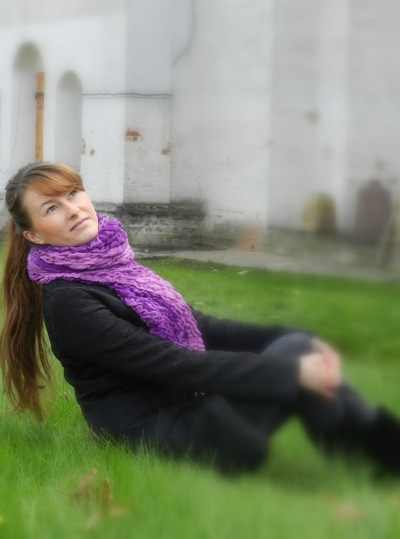 Алеся Лагунова, 12 апреля , Москва, id77046587