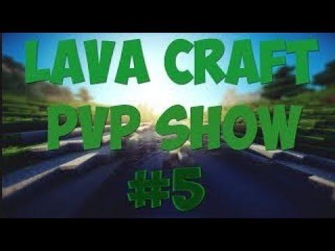 Открылся новый проект ! LavaCraft 2.0 VovanMine Замес на реде -топермега конкурс