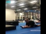 SLs Amazing Flexible and Strong Girl - Gymnastics Motivation 2018