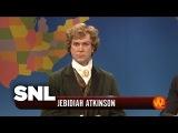 Weekend Update Jebediah Atkinson - Saturday Night Live - Saturday Night Live