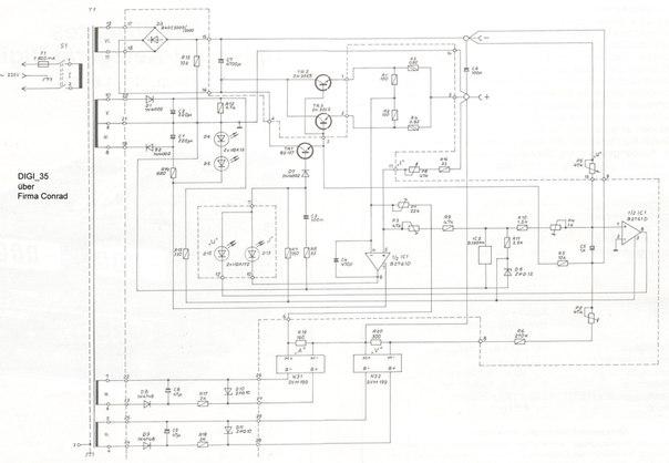 схеме светодиоды D4, D5?