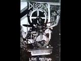 Disorder - Live Nottingham 1983 (UK hardcore punk)