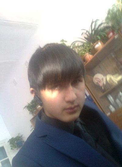 Еламан Токенов, 7 января 1994, id202728312