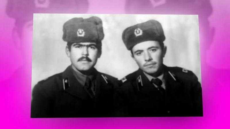 ПИНЮГ 460 ВСО 1984 -1986