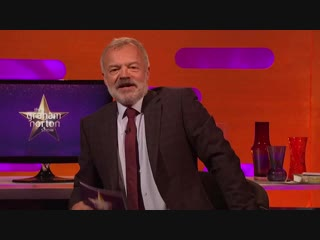 Imelda May - The Graham Norton Show S24E02