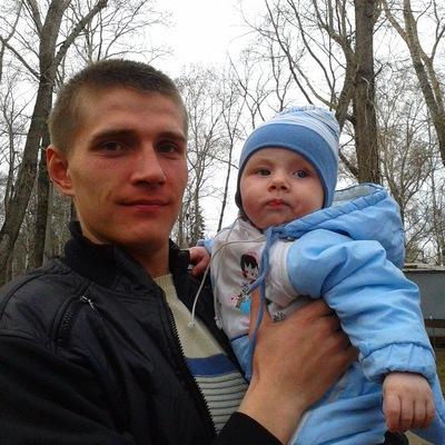 Андрей Пылаев, 13 января 1986, Сыктывкар, id208513261