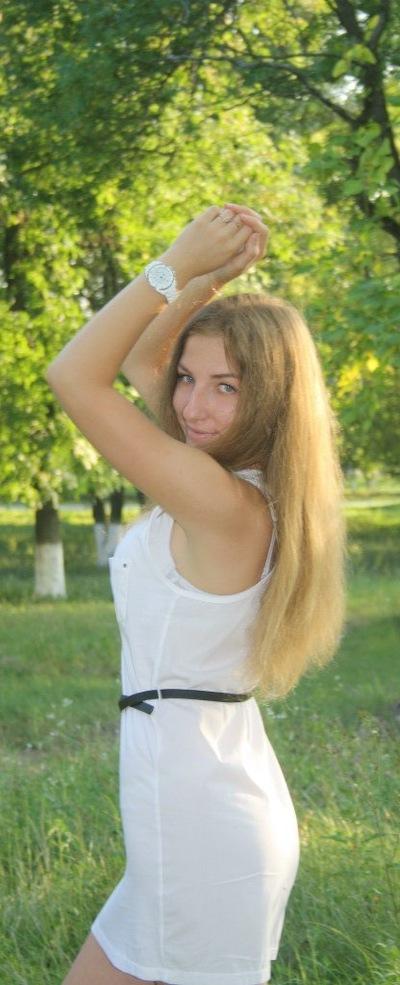 Мария Выдрина, 10 июня , Санкт-Петербург, id11597747