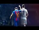 Криштиану Роналду и Лионель Месси в 19 лет / Cristiano Ronaldo Lionel Messi in 19 years old