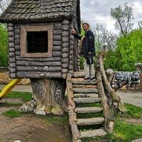 Анкета Jriann Bartenev