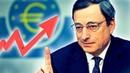 POURQUOI L'EURO DOLLAR BAISSE Mes prévisions après la conférence de MARIO DRAGHI