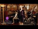 The Ballad Of Mona Lisa Panic At The Disco Saloon Cover ft Hannah Gill