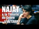 ADBK Najat la Théorie du Genre - Le Retour ! 2016