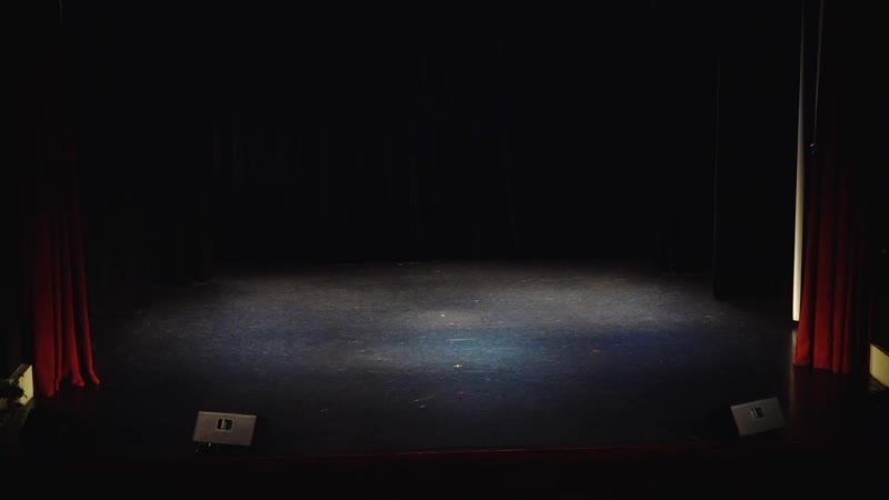 Русский стилизованный танец Девичий хоровод рук Пунгина Лилия Пермский край п Кукуштан