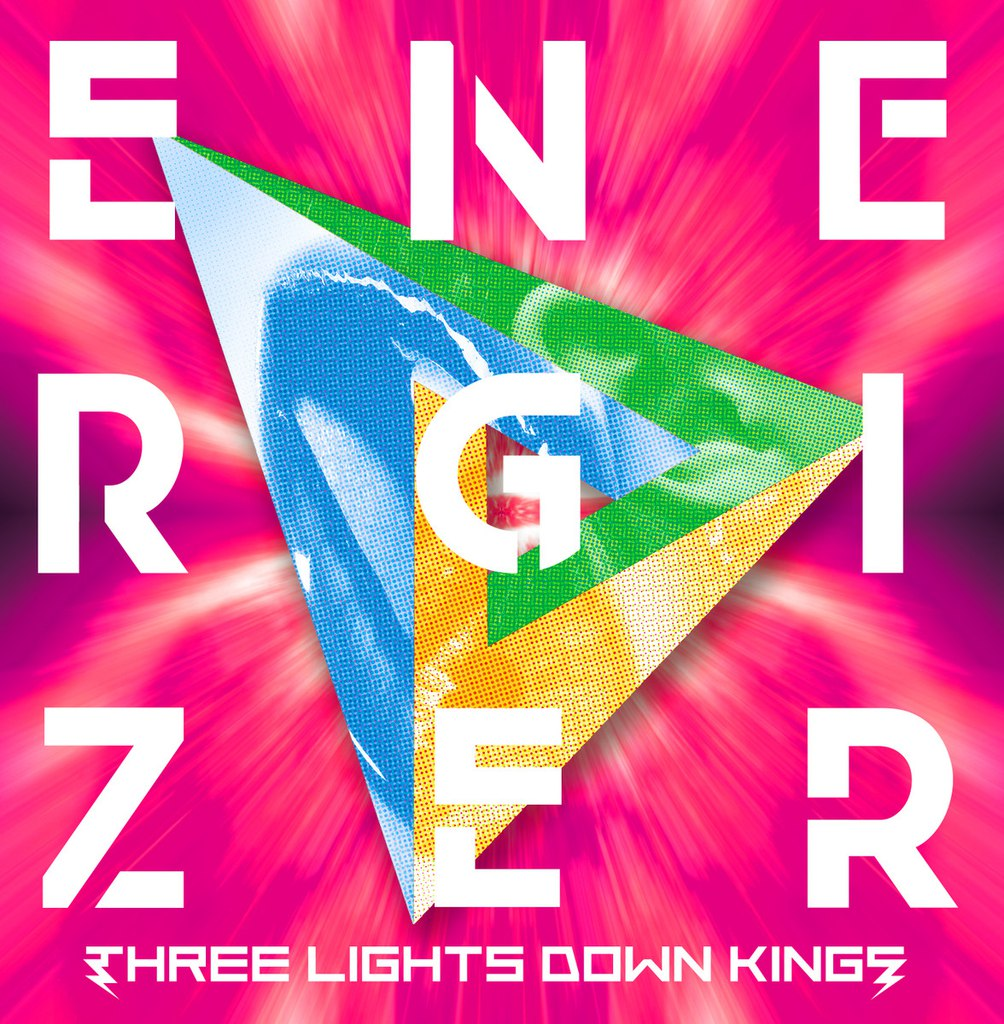 Three Lights Down Kings - Energizer (2015)