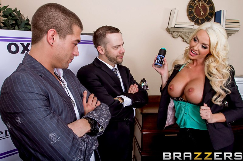 Sex Sells, Baby! Summer Brielle