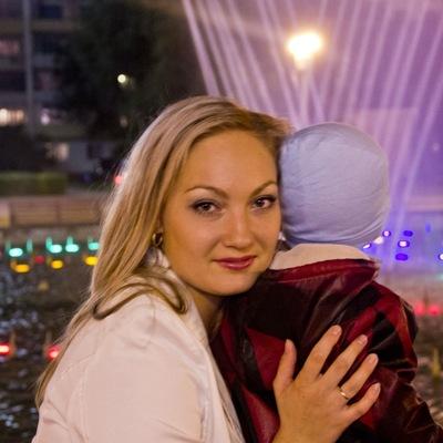 Евгения Смородина, 30 декабря 1987, Белгород, id8042196
