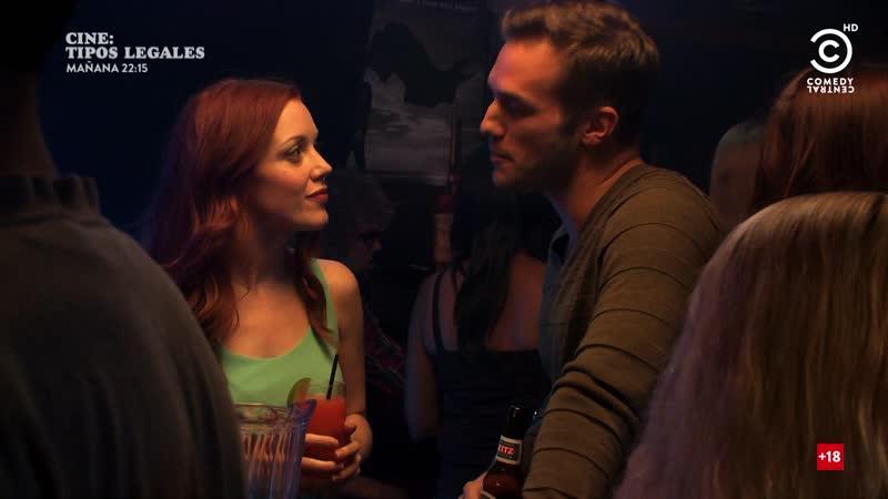 Resacón en Las Vegas. Ellas también (2013) Best Night Ever sexy escene 02