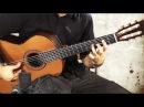 Neumann TLM 102 Studiomicrophone Almansa 435 Classic Guitar Soundcheck