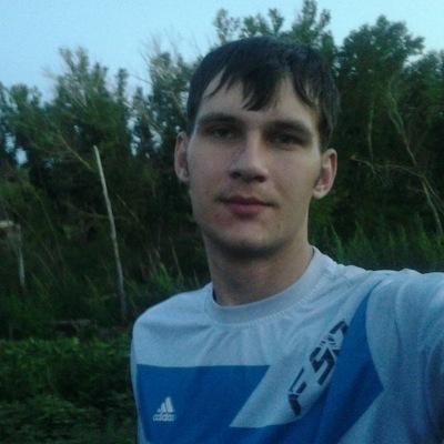 Виктор Исакин, 7 марта 1991, Омск, id216066757