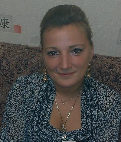 Анна Левина, 28 июля , Печора, id89308050