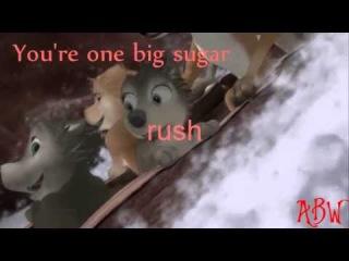 Animash - Sugar Rush