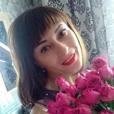 Юлия Торопова