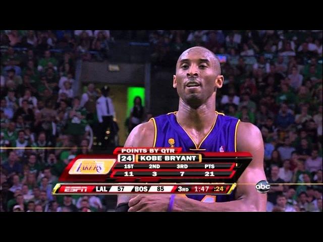 Nba playoffs 2008 finals game 6 la vs boston 720p hdtv x264 ctu