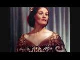 Dame Joan Sutherland. Les oiseaux dans la charmille. Les Contes d