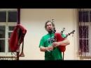Белорусская мелодия Ойра Ойра на шотландской волынке