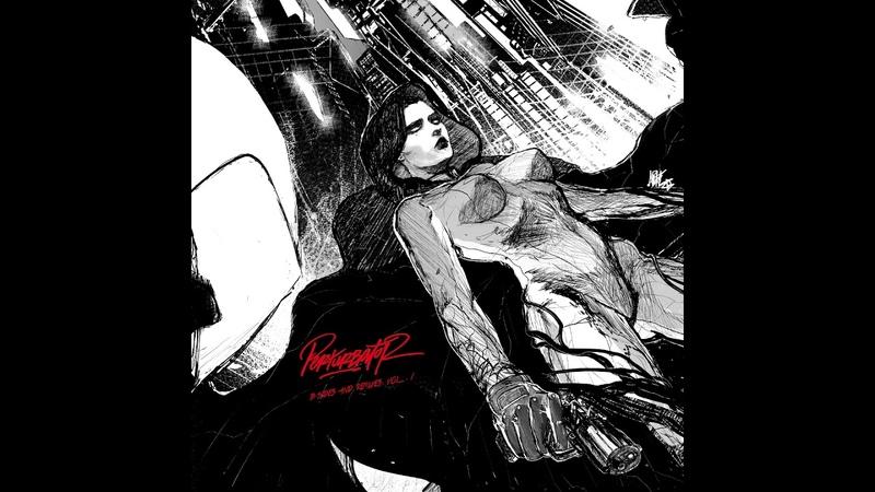Perturbator B-Sides and Remixes, Vol. I [Full album - 2018]