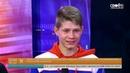 Фрагмент передачи ПолДень телеканала СвоеТВ от 08.11.18