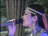 ЗИЛИЯ БАХТИЕВА (ZILIYA BAKHTIEVA) - БЕР АЛМАНЫ БИШКЭ БУЛЭЙЕК (башкирская народная песня)