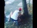 В Туапсе внедорожник сбил мать с ребенком