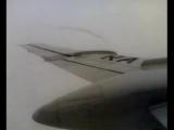 Посадка рейса 5Н-519 а/к