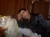 Гарик Енокович, 21 июля 1993, Ижевск, id158561462