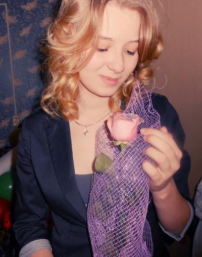 Мария Полякова, 9 января , Югорск, id49692993