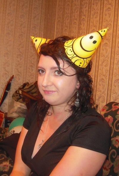 Юлия Выхухолева, 5 июля 1985, Ярославль, id16319594