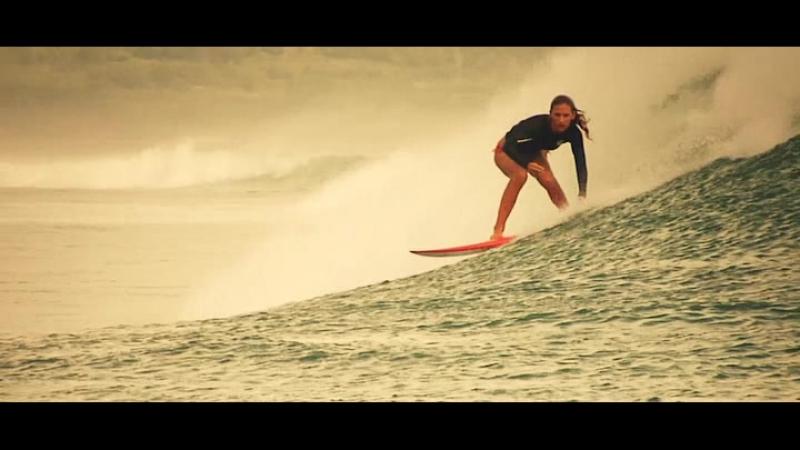 Первая Волна (Серфинг) [2011]