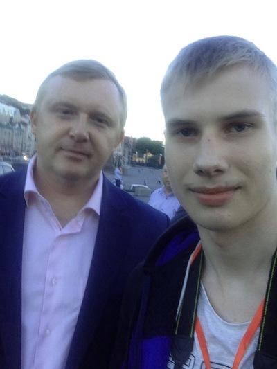Руслан Аксенич